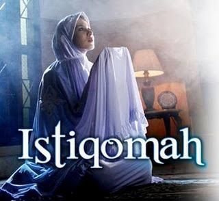Arti Istiqomah Mame507