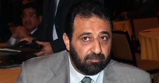 مجدي عبد الغني رئيس رابطة اللاعبين المحترفين