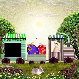 Free Sbook Easter Quickpage From Lugar Encantado Da Neli