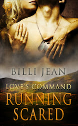 First in the Love's Command Series