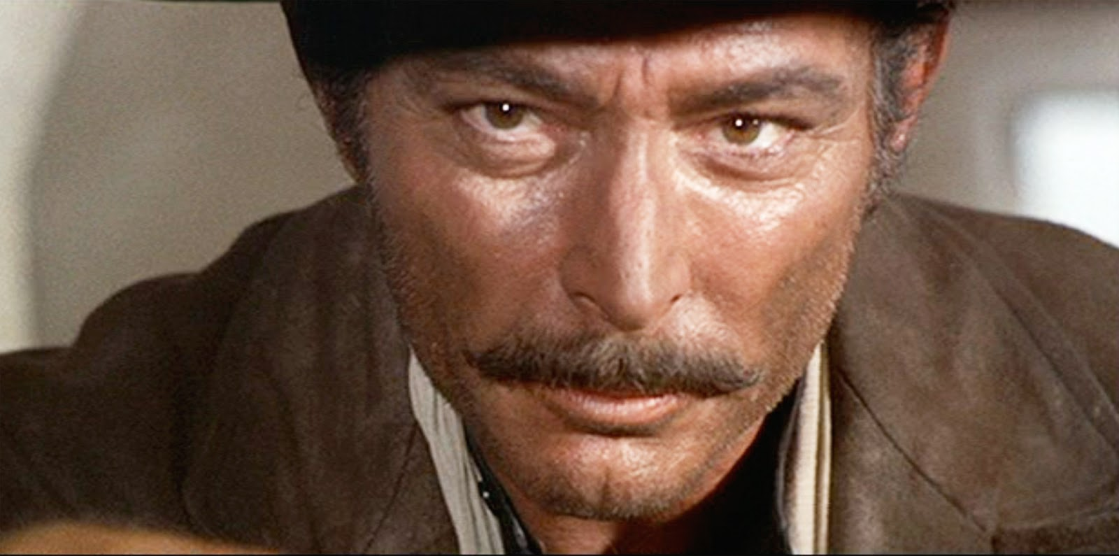 The Good The Bad And The Ugly Lee Van Cleef | thewealthbuilding