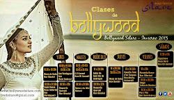 Clases de Bollywood en Barcelona