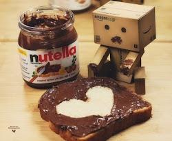 Mmm...nutella :)