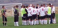 Team Huddle (2007)