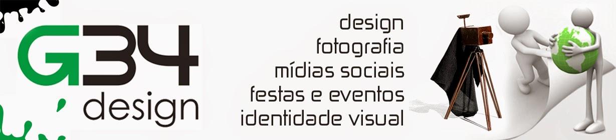G34 Design - G34 Photo - G34 Festas