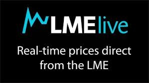 LIVE LME PRICES