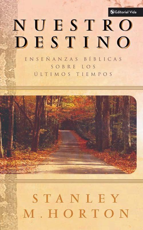 Stanley M. Horton-Nuestro Destino-