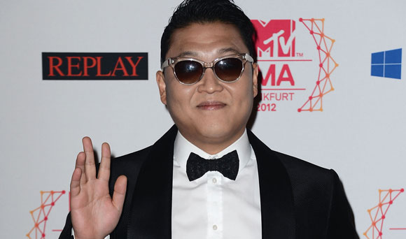 Lagu Lirik PSY - GENTLEMAN Free Download