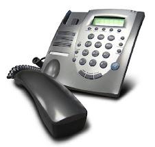 TELÉFONOS ÚTILES DE LA CIUDAD