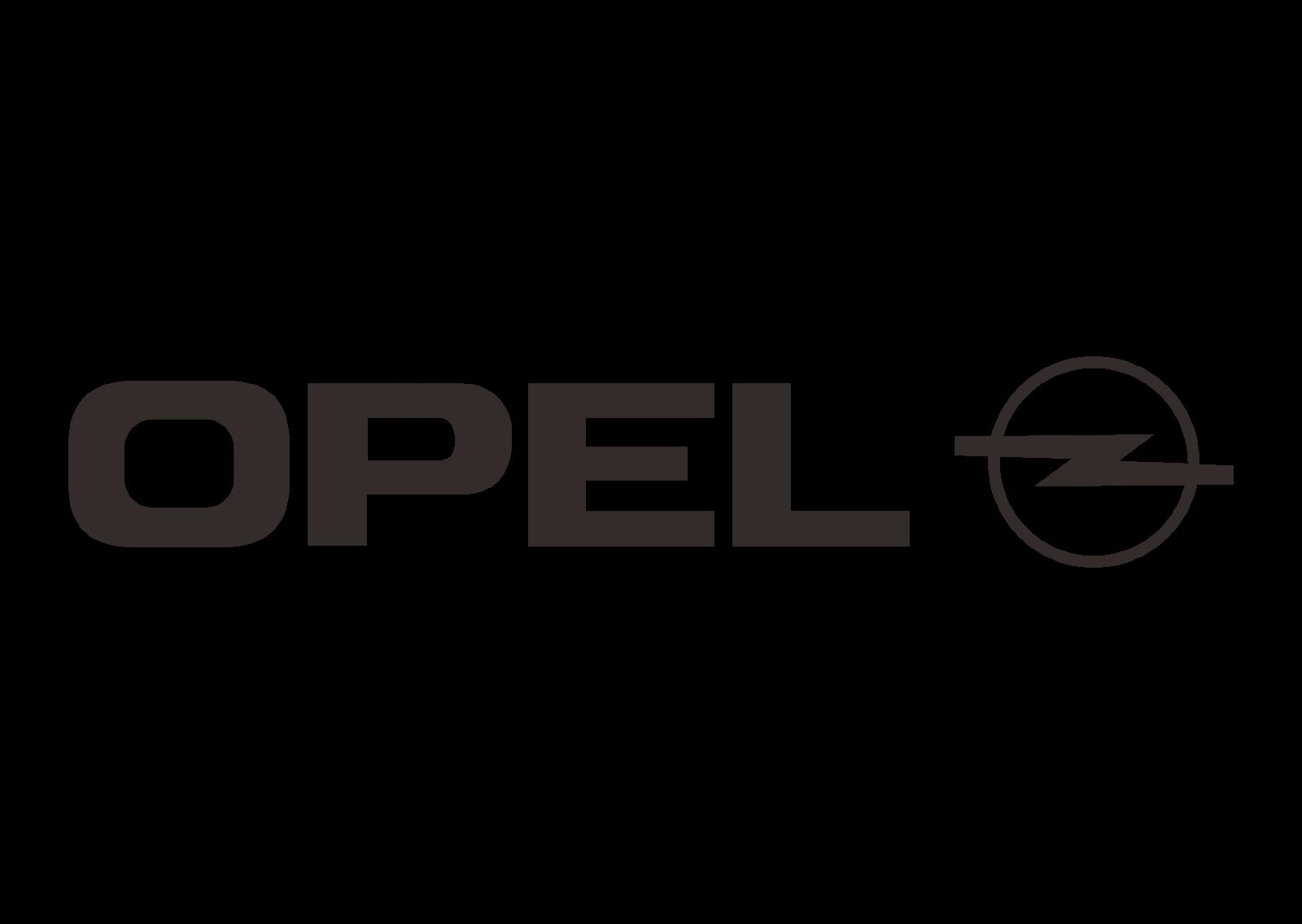 Opel Logo OPel  Design Part-2