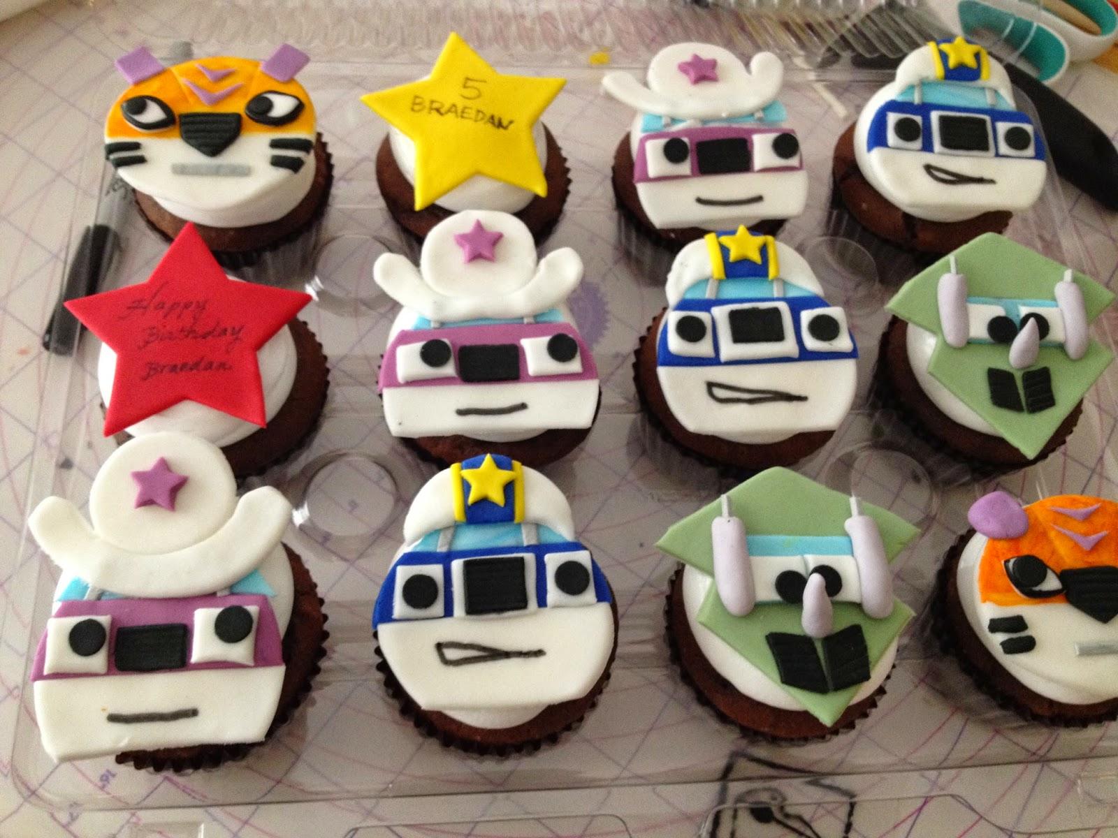 blaze cakes