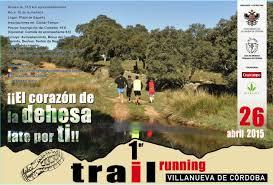 Vídeo completo del I Trail Running Villanueva de Córdoba