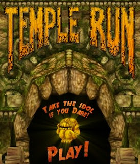 Temple Run for Armv6 devices