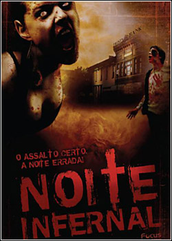 Noite Infernal – DVDRip AVI Dual Áudio