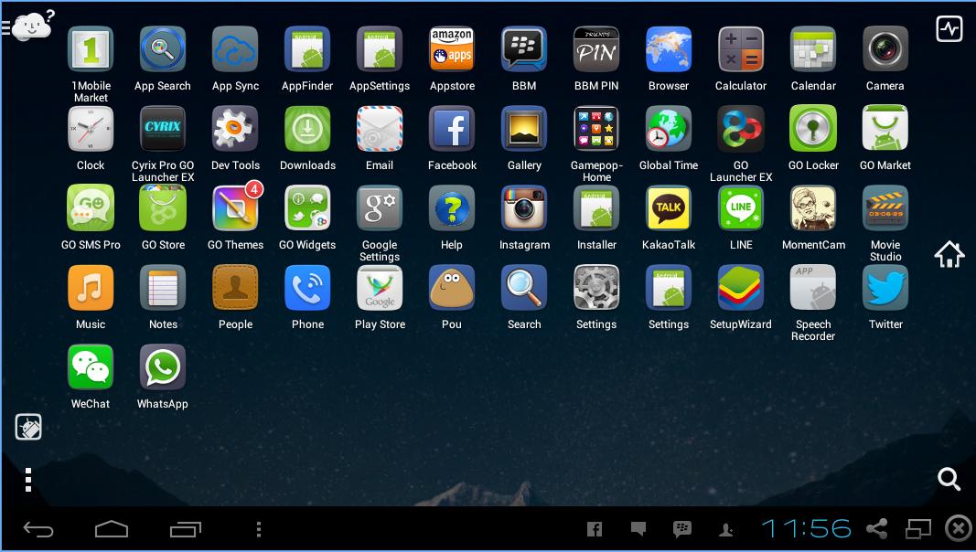 Cara Download Aplikasi Android Di Komputer Pc Atau Laptop - Hot Girls Wallpaper