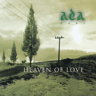 ADA Band - Yang Terbaik Bagimu (from Heaven of Love)