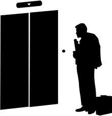 Que significa soñar con ascensor