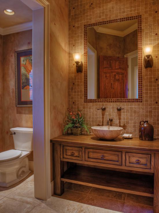 Decorar O Lavabo: Claves para decorar un baño natural y sosegado Mi ...
