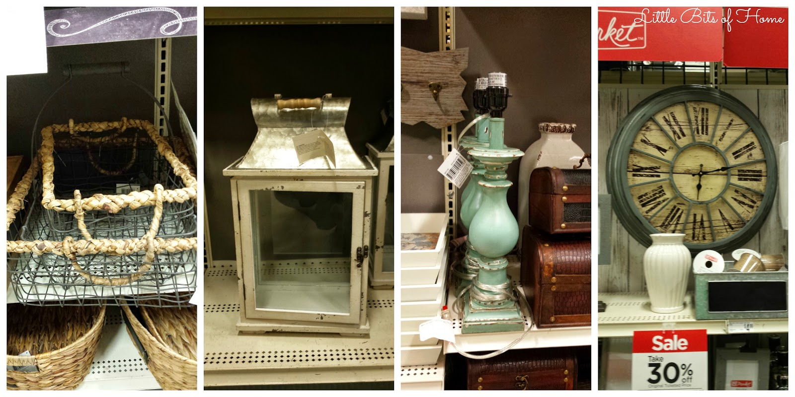 Little Bits Of Home Inspire Me Monday Michaels Window Shopping