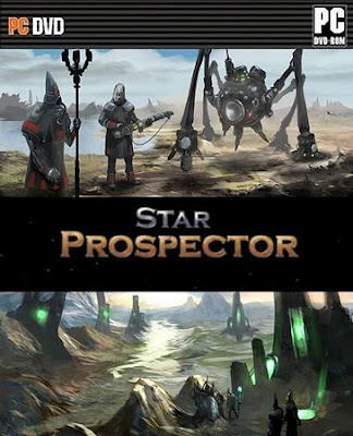 Star Prospector RiP ~ Size 138 MB