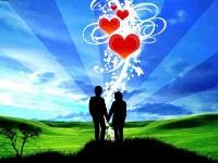 Versículos dia dos namorados