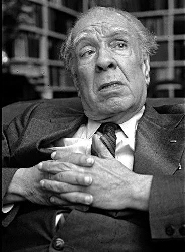Borges todo el a o jorge luis borges el zahir for Borges el jardin