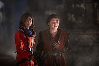 Doctor Who Girl Who Died Maisie Williams