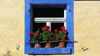 cómo pintar las ventanas