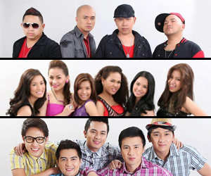 x factor philippines top 3 12 group category photos