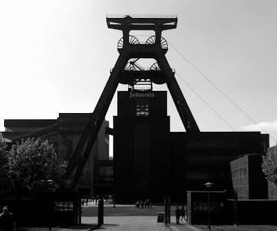 Industriedenkmal, Weltkulturerbe, Essen