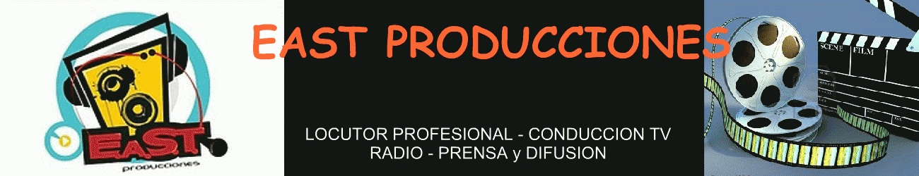 E.A.S.T   PRODUCCIONES