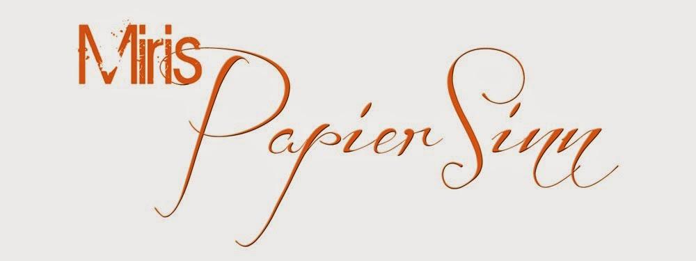 Miris PapierSinn