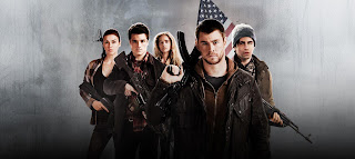 Red Dawn Movie 2012 HD Wallpaper