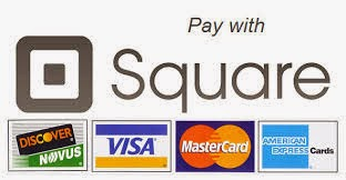Square-Up payments available at public sales events!