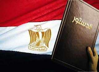 معرفة مكان اللجنة الانتخابية بالرقم القومى لاستفتاء الدستور 2012