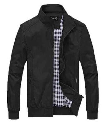 http://www.lazada.co.id/bafash-jaket-men-sportwear-windcheater-black-1136686.html