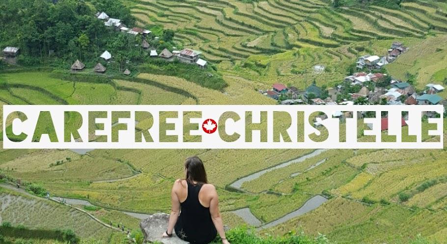 Carefree Christelle