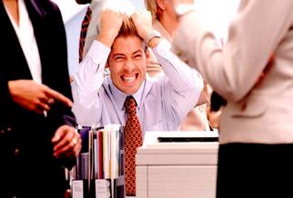 Tips Mengatasi Stressor Karena Pekerjaan
