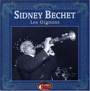 "Onions are part of our French ""cuisine"", Sidney Bechet added his Creole spicy flavours"