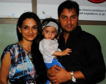 Rajeshwari Sachdev Profile Family Biodata Wiki Age Affairs Husband Height Weight