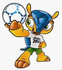 Aplikasi Android Untuk Update Piala Dunia Brazil