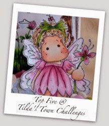 "TOP 5 ""Tildas Town Challenge#133"""