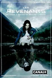 Assistir Les Revenants 2x06 - Esther Online