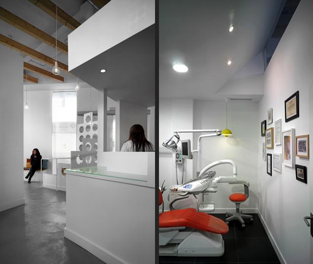 Marzua cl nica dental conil - Proyecto clinica dental ...