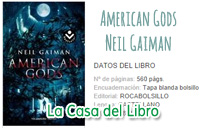 american gods, book, dioses, gods, laura, libro, literatura, mitologia, mitology, neil gaiman, reseña, review, shadow, sombra, wednesday