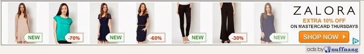 Iklan Nuffnang Meriah menari di blog....