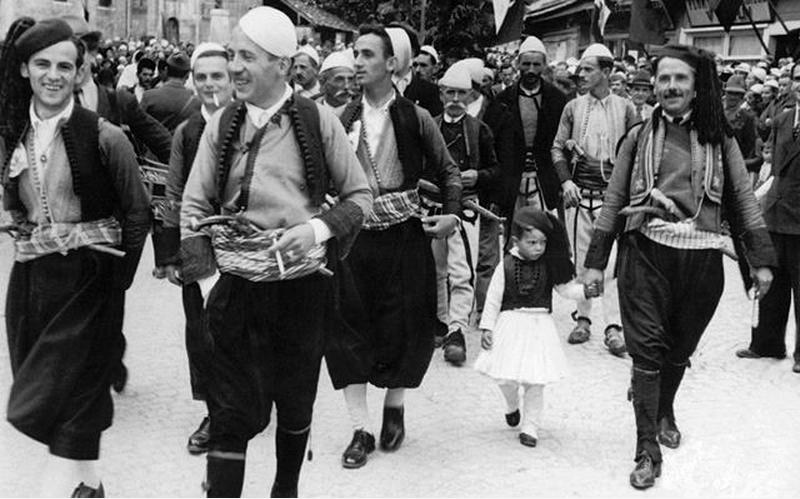 Κoσσυφοπέδιο-Prizren(1943)