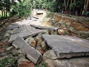 BOHOL EARTHQUAKE 27