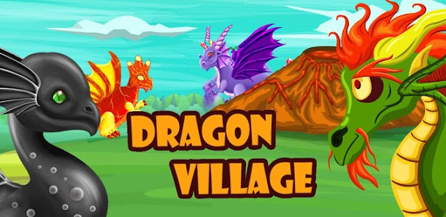 ITIW Dragon Village v1.3 Mod (Unlimited Gold/Cash) Apk
