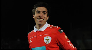 nicolas gaitan transfer to manchester united